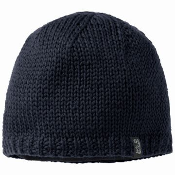 כובע-STORMLOCK KNIT CAP-STORMLOCK KNIT CAP-NIGHT BLUE-L