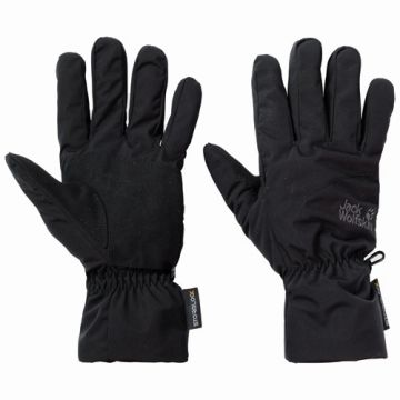 כפפות-STORMLOCK HIGHLOFT GLOVE-STORMLOCK HIGHLOFT GLOVE-BLACK-XL