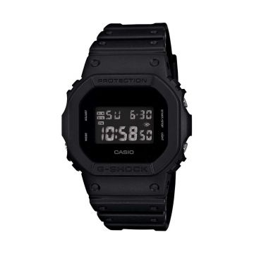 שעון ג'י שוק DW5600BB-1 G-Shock