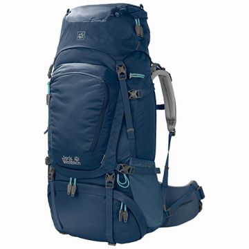 תרמיל DENALI 60 WOMEN DARK SKY