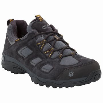 VOJO HIKE 2 TEXAPORE LOW PHANTOM - נעל