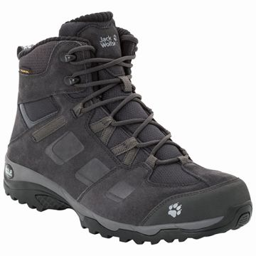 VOJO HIKE 2 TEXAPORE MID PHANTOM נעל