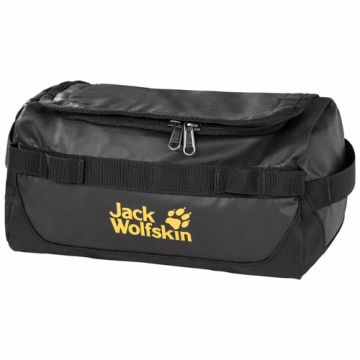 תיק רחצה EXPEDITION WASH BAG BLACK ONE SIZE Unisex