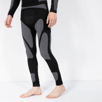 מכנס תרמי Active Thermal seamless pants לגברים