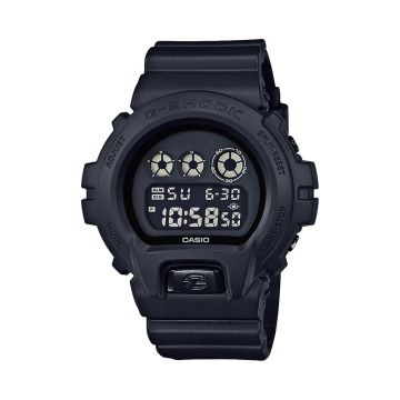 שעון ג'י שוק DW6900BB-1 G-Shock