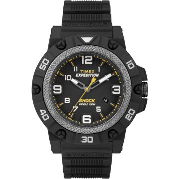 שעון TIMEX SHOCK אנלוגי דגם TSW4B01000