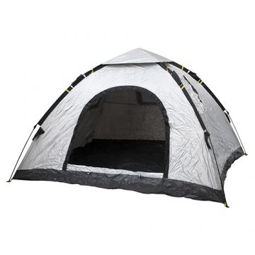 NATIONAL GEOGRAPHIC INSTANT 6-PERSON IGLOO TENT אוהל