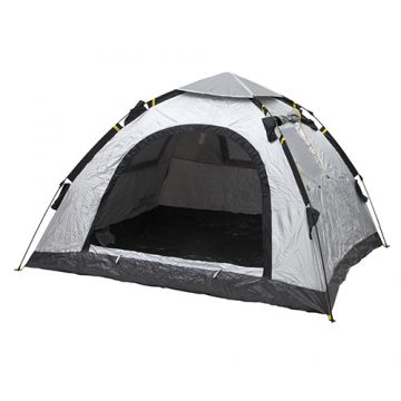 NATIONAL GEOGRAPHIC INSTANT 4-PERSON IGLOO TENT אוהל
