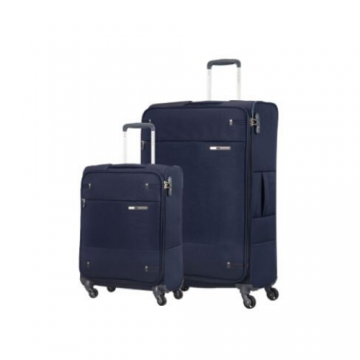 סט זוג מזוודות Samsonite
